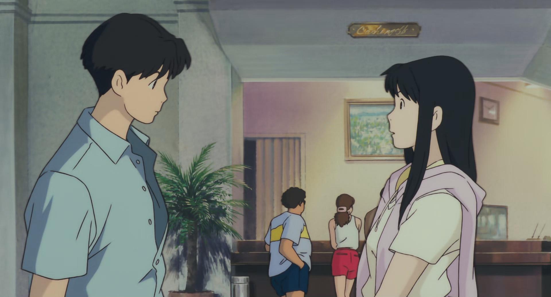 Ranked: Every Studio Ghibli Movie — Page 21 of 23 — Beneath